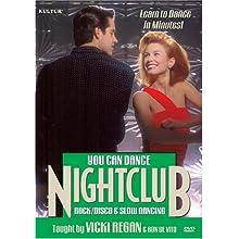 You Can Dance Nightclub - Rock/Disco & Slow Dancing (2005)