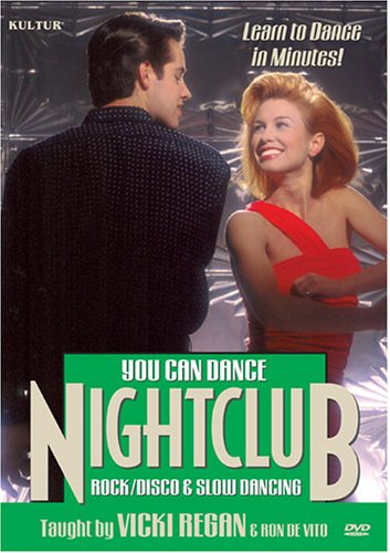 You Can Dance Nightclub - Rock/Disco & Slow Dancing by Kulter