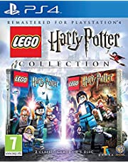 LEGO Harry Potter Years 1-7 Collection (PS4)