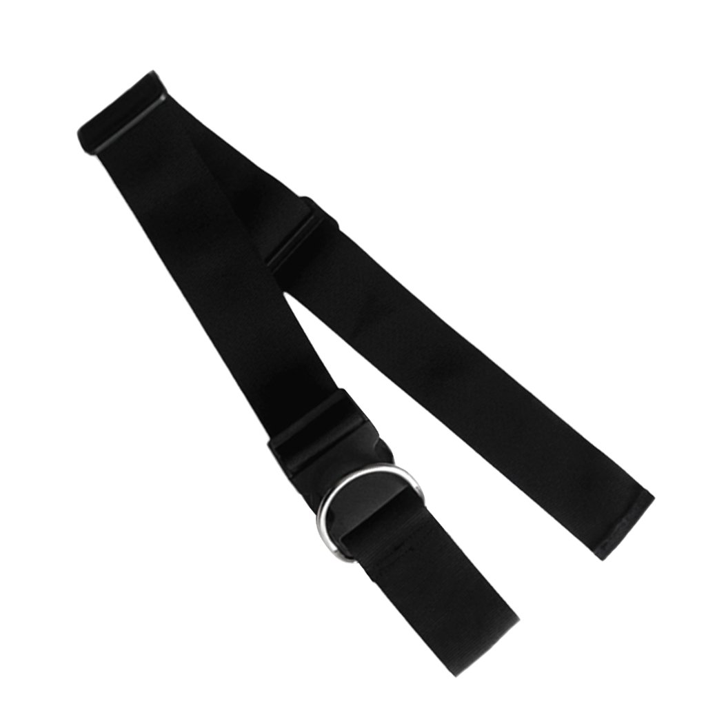 Tech Dive Gear 2 Schnellverschluss Tauchen Crotch Strap BCD Zubeh/ör