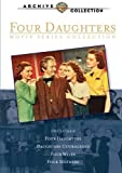 Four Daughters Movie Series Collection (4 Discs)