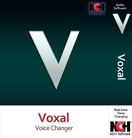 VOXAL GRATUIT TÉLÉCHARGER VOICE CHANGER