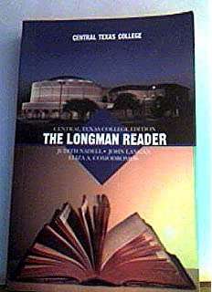 The longman reader central texas college edition judith nadell the longman reader central texas college 9th edition fandeluxe Image collections