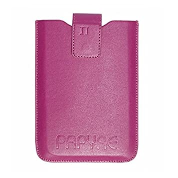 Papyre FE601P - Funda blanda para ebook Papyre 601, color rosa ...