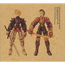 Final Fantasy Tactics (Original Soundtrack)