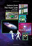 Letters from the Nude Lake and Other Historic Monuments, David R. Ambos, 1552125602