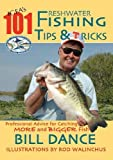 img - for IGFA's 101 Freshwater Fishing Tips & Tricks book / textbook / text book
