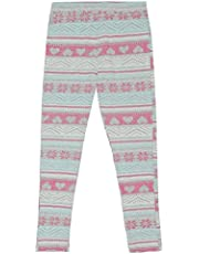 French Toast Girls' Printed Legging