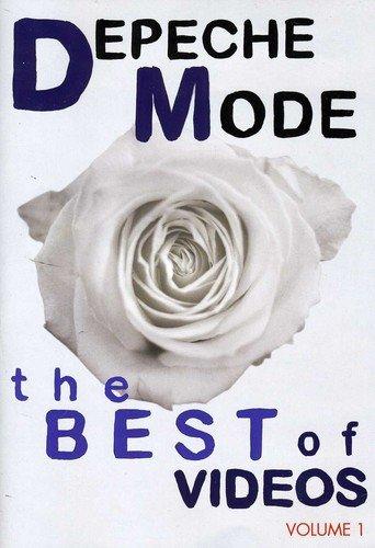 Blu-ray : DEPECHE MODE - Best Of Depeche Mode (United Kingdom - Import, Pal Region 0)