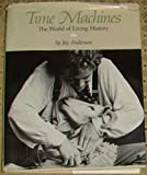 Time Machines, Jay Anderson, 0910050716