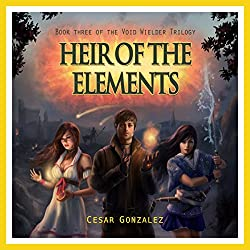 Heir of the Elements
