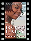 Boss Lady, Omar R. Tyree, 0786284927