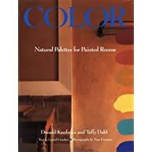 Color Natural Palettes for Painted Rooms