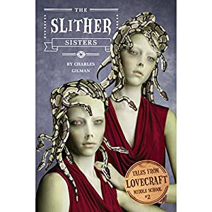 The Slither Sisters Audiobook