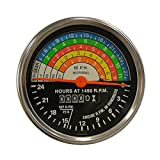 INTERNATIONAL TACHOMETER 364393R91 400, 450, W400, W450 (gas & LP) 300, 350