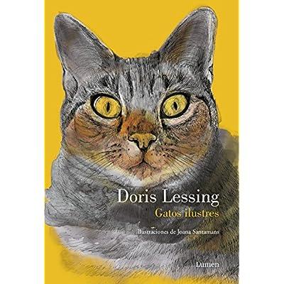 Gatos ilustres (LUMEN)