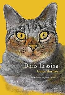 Gatos ilustres par Lessing