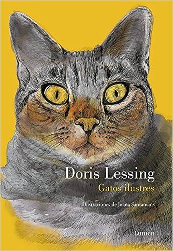 Gatos ilustres (Lumen Gráfica): Amazon.es: Lessing, Doris, Helena ...