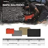 Magpul DAKA Pouch Zippered Tactical Range Tool