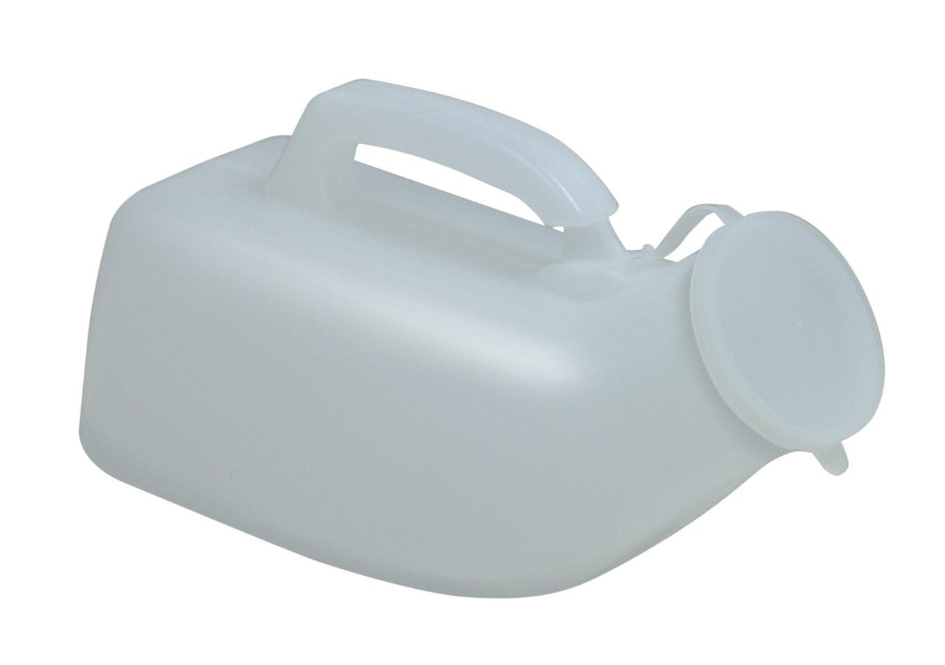Urinoir pour Homme Transportable 1 LITRE Aidapt VR270