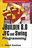 Jbuilder 8.0 JFC and Swing Programming (Wordware Library for JBuilder)