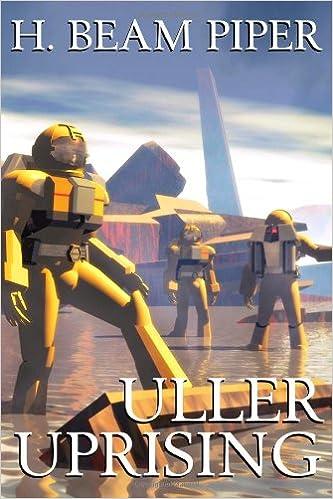 Image - Uller Uprising by H. Beam Piper, Wildside Press, 2012