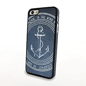 Generic Classical Cute Cartoon Colorful Dragon Anchor Matte Pattern PC Phone Cases fit for iPhone 5/5S Cases