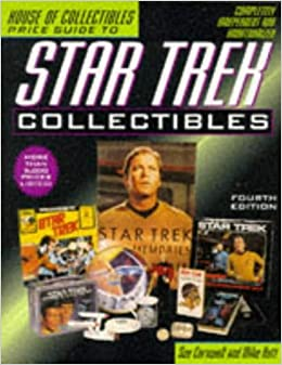 Official Price Guide to 'Star Trek' Collectibles