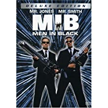 Men in Black (Deluxe Edition) (1997)