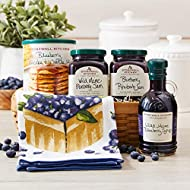 Stonewall Kitchen Blueberry Breakfast Gift (5 Piece)