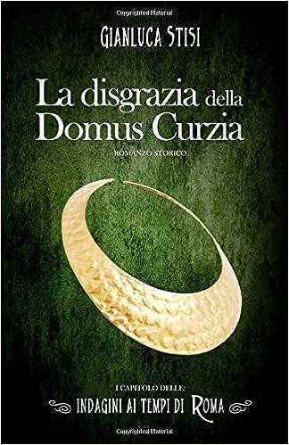 Gianluca Stisi - La disgrazia della Domus Curzia (2017)