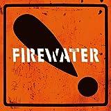 Firewater: International Orange ! [Vinyl LP] (Vinyl)