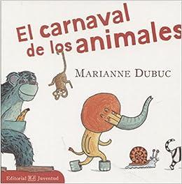 Resultado de imagen de el carnaval de los animales