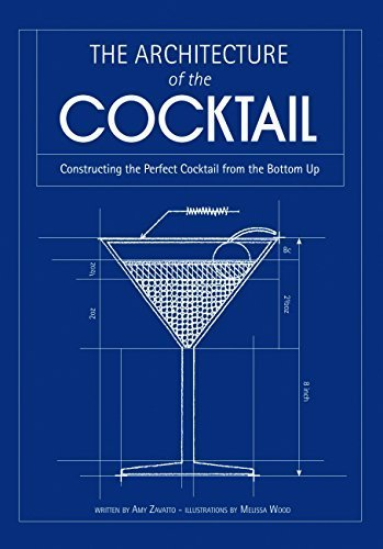 The Architecture of the Cocktail: Constructing the Perfect Cocktail...