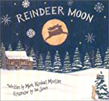 img - for Reindeer Moon book / textbook / text book