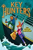 The Titanic Treasure (Key Hunters #5)