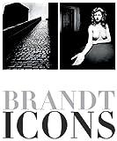 Brandt Icons, Bill Brandt, 1874111707