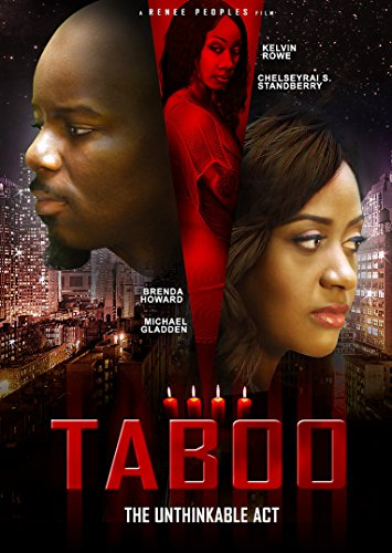 - Taboo: The Unthinkable Act