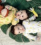 Burt's Bees Baby Baby Boys' Sleep and Play