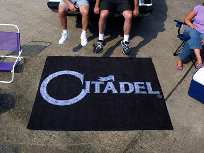 (Fan Mats The Citadel Tailgater Rug, 60