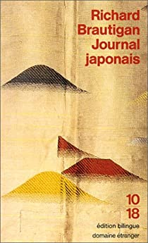 Journal japonais par Brautigan