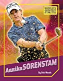 Annika Sorenstam (World's Greatest Athletes)
