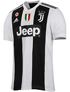 6f86b778d Amazon.com   adidas Soccer Juventus FC Home Jersey   Sports   Outdoors
