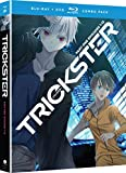 Trickster: Part One (Blu-ray/DVD Combo)
