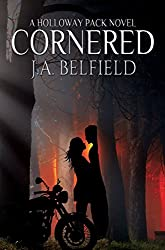 Cornered (Holloway Pack Book 5)