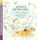 Insect Detective, Steve Voake, 0763658162