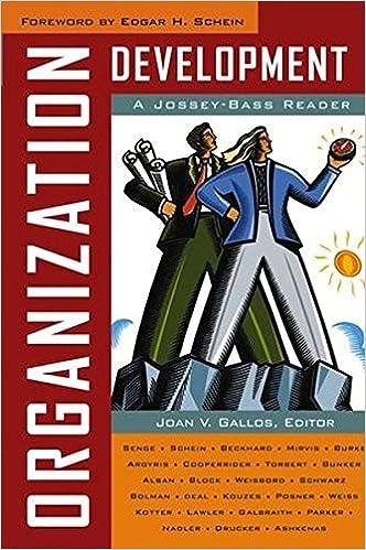 Organization development a jossey bass reader joan v gallos organization development a jossey bass reader 1st edition fandeluxe Images