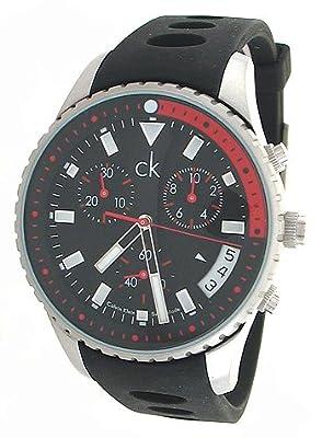 Calvin Klein - CK Men's Watches Challenge K3217436 - WW