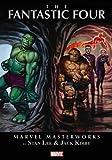 Fantastic Four, Vol. 2 (Marvel Masterworks)