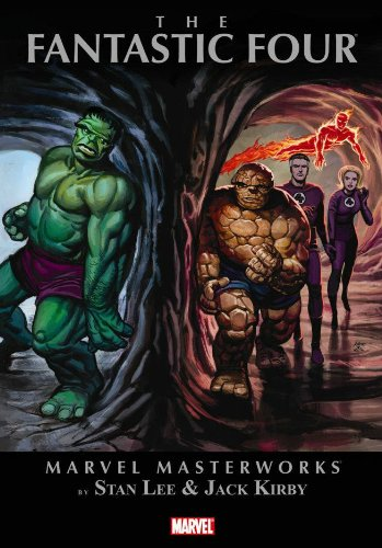 Download Fantastic Four, Vol. 2 (Marvel Masterworks) ebook
